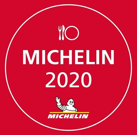Michelin The Plate award